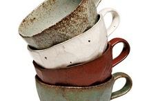 pottery / by Kristine Sloan