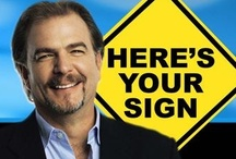 Here's your sign.... / by Kristi Stout-Champion