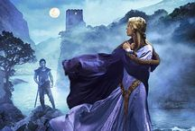 Of Castles, Lords, Ladies, Knights, and Adventure
