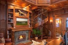 Dream Home / by Brittany Heffley