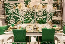 The Luck of the Irish!!! / Ideas for celebration St. Patrick's Day! / by Janice Blackmon