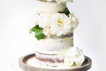 cake   sweets / wedding cake & sweets inspiration