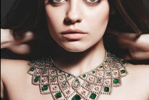 Celebrity Jewelry / Check out what your favorite celebs are wearing, see who's coming out with their own line, and check out jewelry that is so famous, it's a celebrity itself!