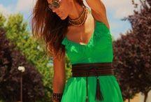 dresses / by Brittney Gideon