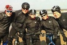 Alpe d'HuZes Frisia team