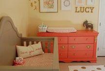 Baby C Munoz or Baby L Munoz / by Lacie Munoz