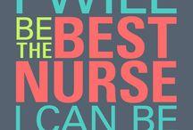 Nursing/BSN/RN/LPN/STNA ☤*Dream job*☤ / My dream is to be a pediatric nurse    / by Meredith Miller