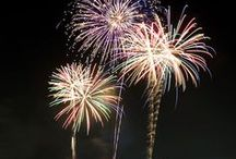 4th of July!!!!! / Ideas for a 4th of July Party/Celebration! / by Janice Blackmon