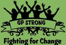 Gastroparesis (#curegp) / Living with gastroparesis - including links to info, treatment ideas, comfort, etc