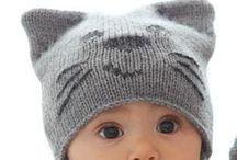 Projects > knit & crochet & sew <
