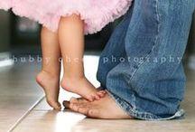My baby girl :) / by Cortnie Benge