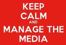 Crisis Social Media Management