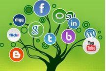 SMO Social Media Optimization