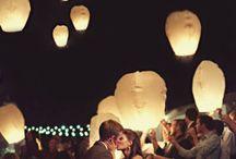 Wedding / Fall 2015 / by Julia Cox