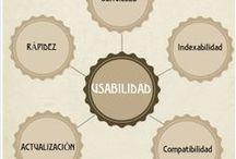 UX : Usabilidad Web