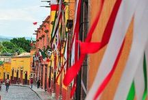 Travel to Mexico / Take a look to one of the most fascinating countries in the world: Mexico