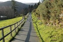 Travel to Ireland / Travel inspiration in destination Ireland
