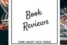 Book Reviews / Reviews on Christian and Non-Christian Books