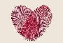 Creativity hearts