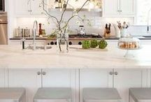 house   kitchen / the stuff kitchen dreams are made of