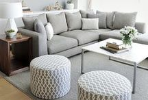 house   living / the stuff dream living spaces are made of