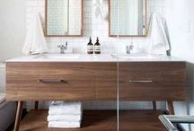 house   bathroom / the stuff dream bathrooms are made of