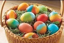 Hippety, Hoppity..Easter's on it's Way / Easter ideas