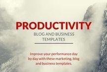 Recursos de marketing / Recursos de marketing para profesionales del marketing digital, bloggers, emprendedores y pymes.