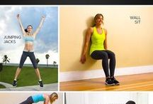 Smart and Savvy Exercise / Exercise at home and get the most of your workouts