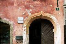 Travel to Slovenia / Inspiration for a trip to Slovenia: Ljubljana, Bled, Maribor, Piran...