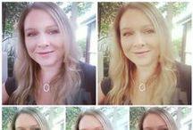Brachial Girl Pics / Pics of me and my stuff