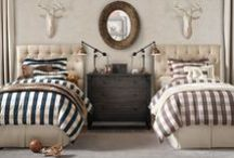 Home Inspiration / by Jordan Grantham / The Happy Homebodies