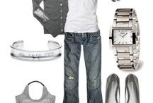 fashion frenzy / by Leslie Ashe