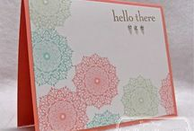 Cards and Scrapbooking / by Lisa Price