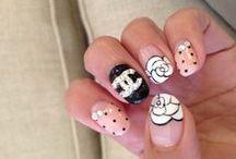 Nail Art / by Sue Park