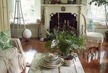 home inspiration - designs & diy