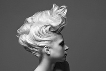 Haus of Hair / Get inspired by these chic coifs  / by MikeBmakeup
