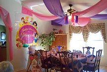 Party Ideas....