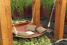 Outdoors / by Rachel Greenhouse Consulting Services