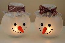 Holidays - Christmas / by Doris Stroud Smith