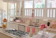 Kitchen & Dinning Decor / by Katie Moles