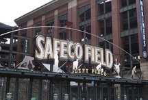 Seattle Mariners / Scores, News & Highlights of The Seattle Mariner's Major League Baseball Club. / by Trent McGraw