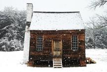home sweet homes  / by lisa e