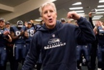 Seattle Seahawks / Scores, News & Highlights of The Seattle Seahawk's National Football League Team. / by Trent McGraw