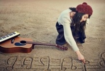 ♥ ♫♪♫ Music ♫♪♫ ♥ / by Emma Katherine