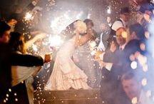 Love & Weddings / by Katie Kropp