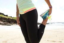 Health & Fitness / by Katie Kropp
