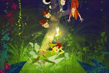 Disneyfied / Anything Disney! / by Abby Chambers