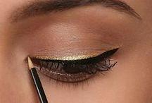 Eye Spy Makeup! / by Stephanie Wursten