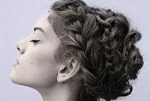 Hair / by SweetPea & Fay